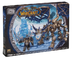 mega bloks world warcraft arthas sindragosa