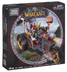 mega bloks world warcraft goblin trike