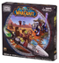 mega bloks world warcraft barren lands