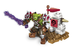 mega bloks world warcraft ragerock horde