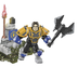 mega bloks world warcraft colton alliance