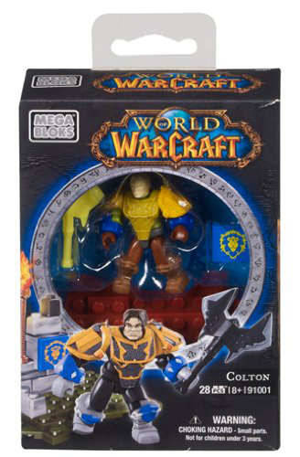 World Of Warcraft Faction Pack Assortment