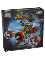 World Of Warcraft Flying Machine